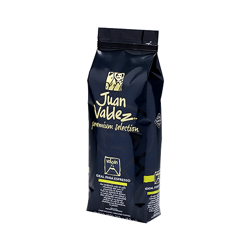 Volcan Premium Ground Coffee from Colombia in New Zealand