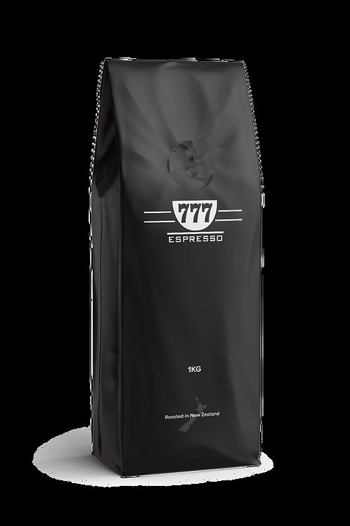 777 coffee Espresso Special Blend 1 Kg