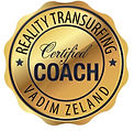 Reality Transurfing Coach