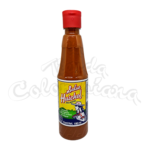 Huichol Mexican Sauce in new zealand