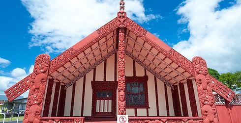 Maori culture in Auckland