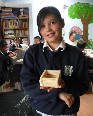 Donaciones en Colombia