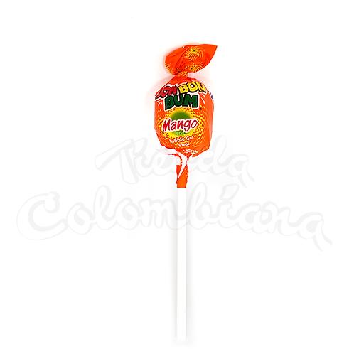 Mango lollipop (Bom Bom Bun Mango) -  unit 19g