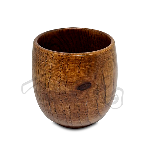 Wooden Mate Cup