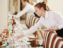 Banquets Staff Auckland