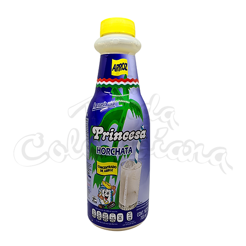 Horchata Drink Concentrate - 700ml
