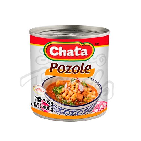 """Pozole """"La Chata"""" - 709gr"""