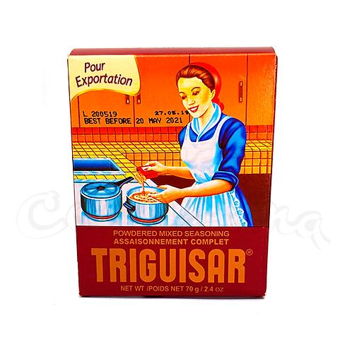 Triguisar Seasoning (Condimento Triguisar) - 70g