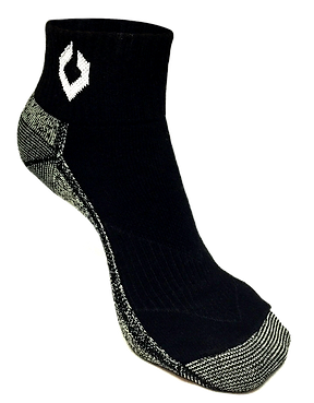 Technology Sport socks short cut 2