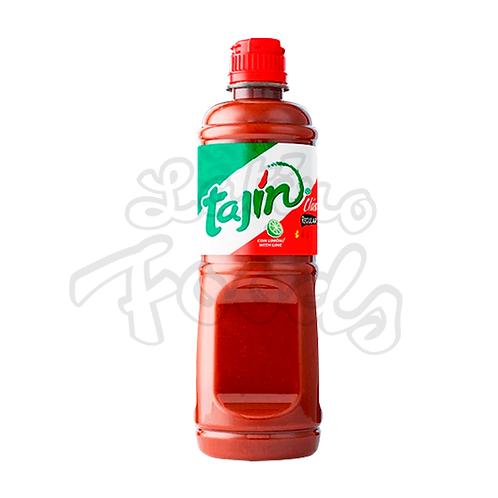 Tajin Liquid