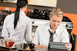Retail Food Outlets Staff