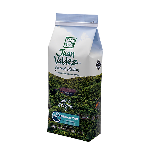 Juan Valdez Sierra Nevada Single Origin Ground Coffee - 283gr