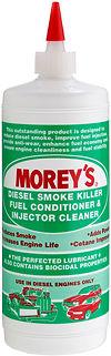 Morey's Diesel Smoke Killer in New Zealand