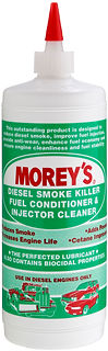 Morey's Diesel Smoke Killer in New Zealand