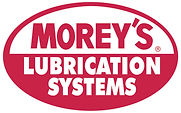 Logo Morey's Lubrication System in New Zealand