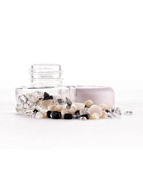 Inu - Crystal Jar - Yin Yang in new zealand