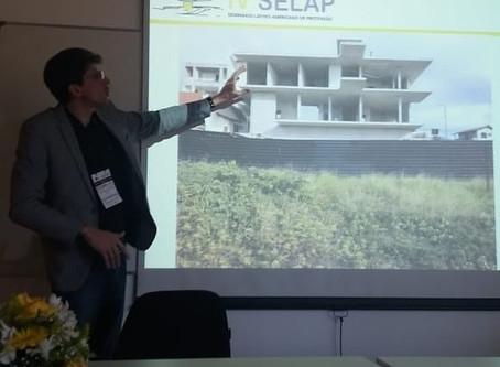 IV SELAP Seminário Latino-Americano de Protensão
