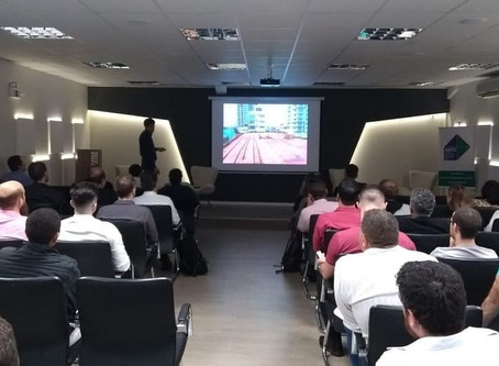Workshop - Concreto Protendido - Ajorpeme- 2019