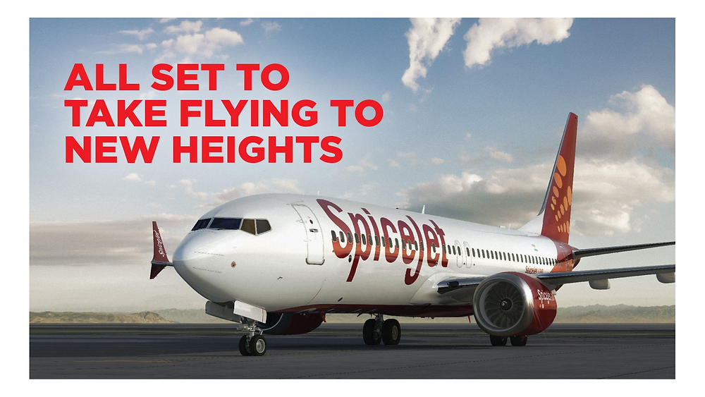 SpiceJet first quarter results, pass or fail?