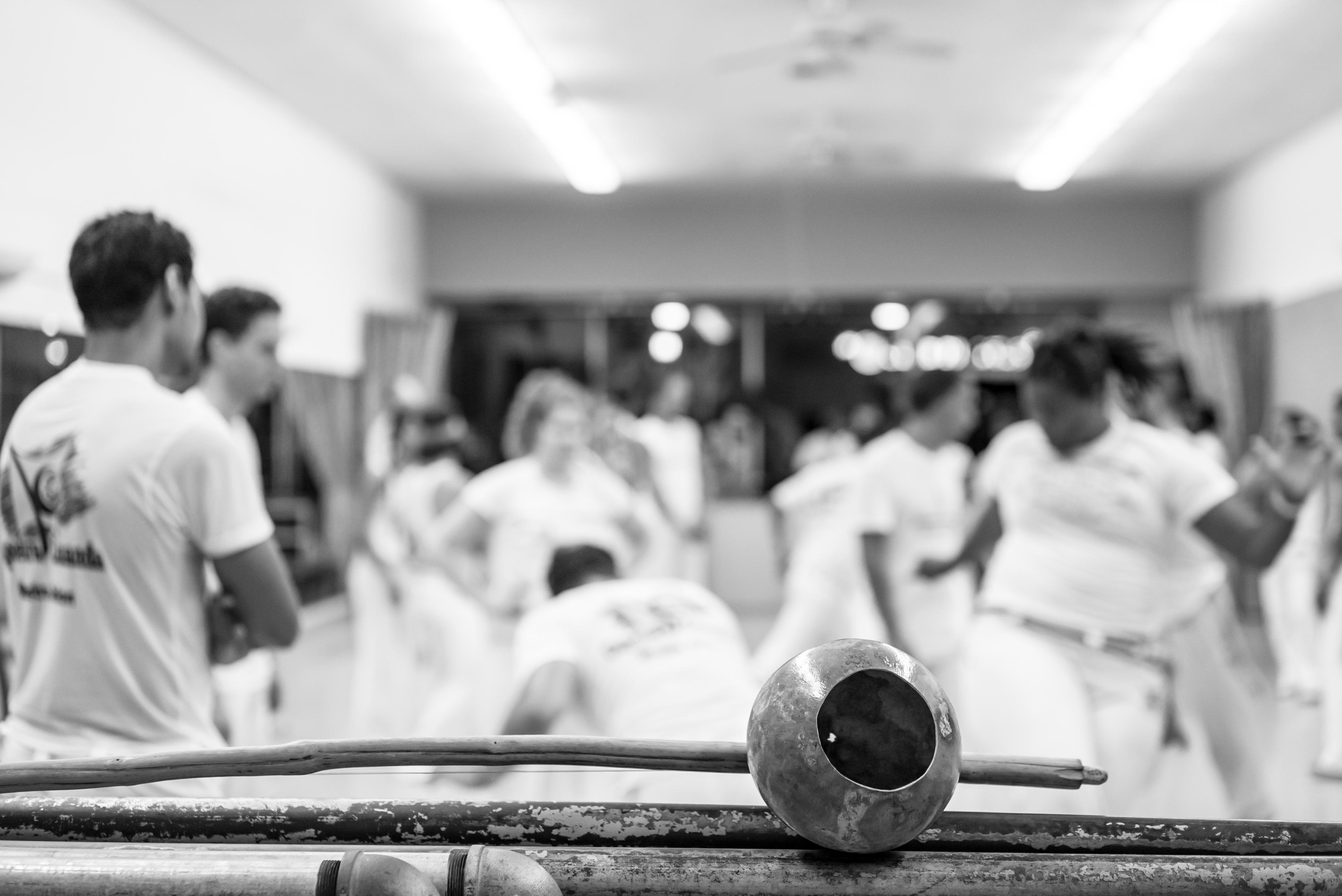 Capoeira Luanda San Diego Adults