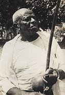 Mestre Bimba Capoeira Regional Founder