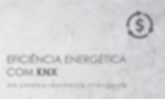 aficiência energética com knx