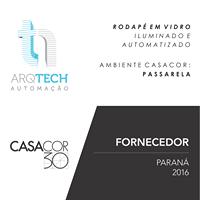 CASA COR PARANÁ 2016