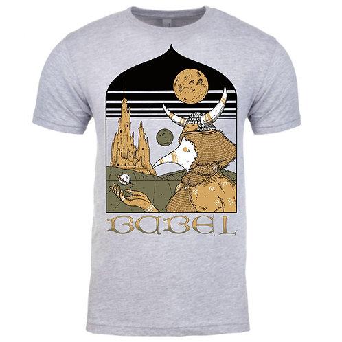 Babel shirt