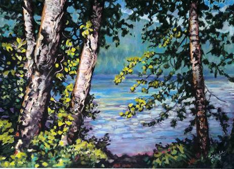 Mabel Lake (sold)