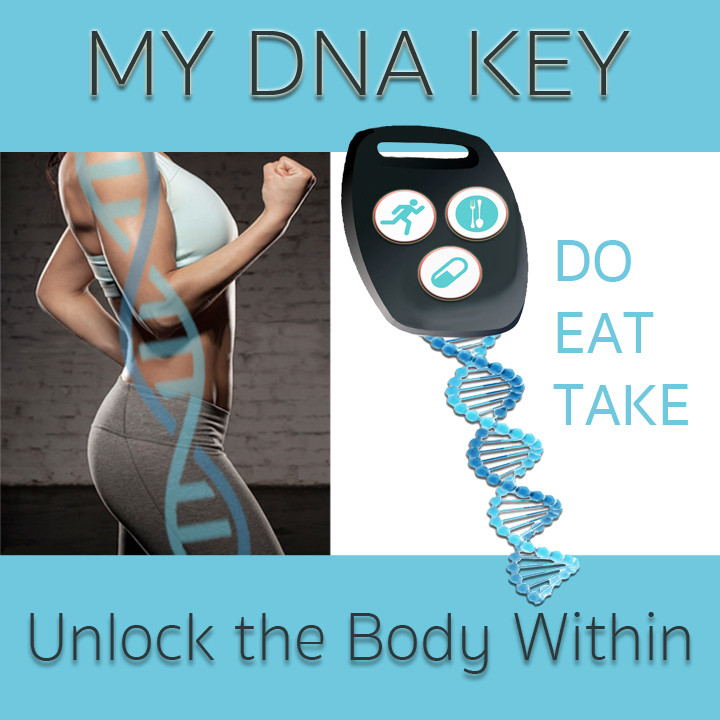 DNA for fitness
