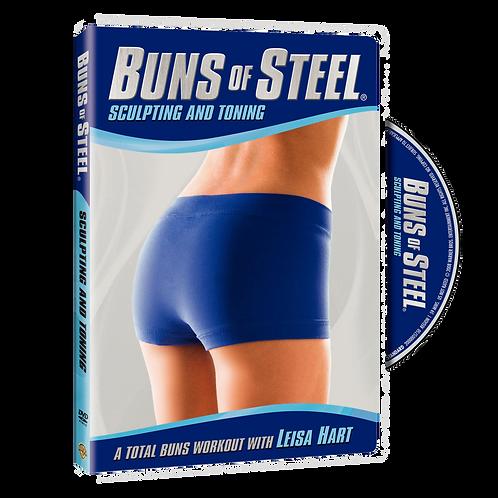 Buns of Steel: Sculpting & Toning