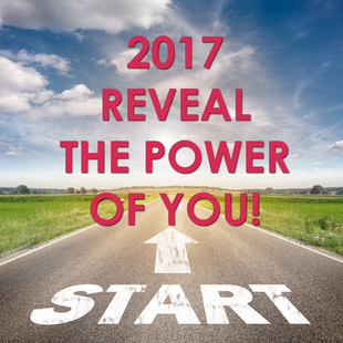 REVEAL THE POWER OF YOU IN 2017