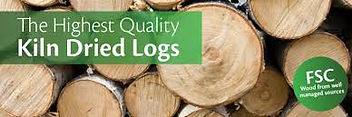 Kiln bulk bags, kiln dried firewood, Logs for Sale, Fire logs for sale Ireland, firewood for sale