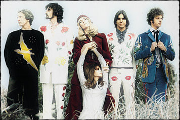 The Flying Burrito Brothers, 1969