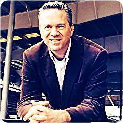 Bob Kealing, Orlando, Florida author