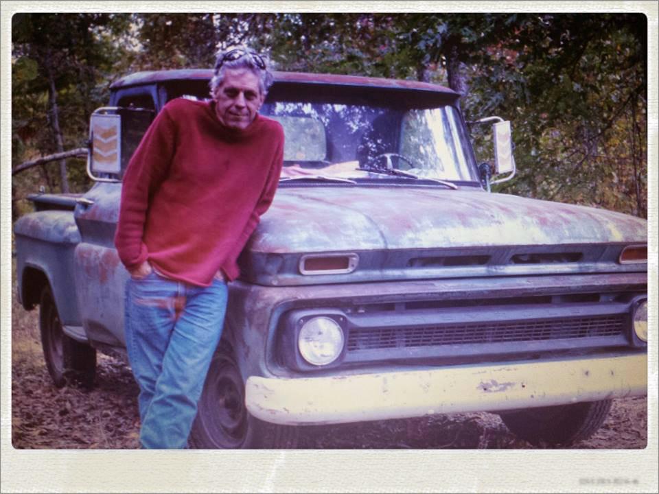 Jimmy Stratton, Nashville Tennessee photographer.