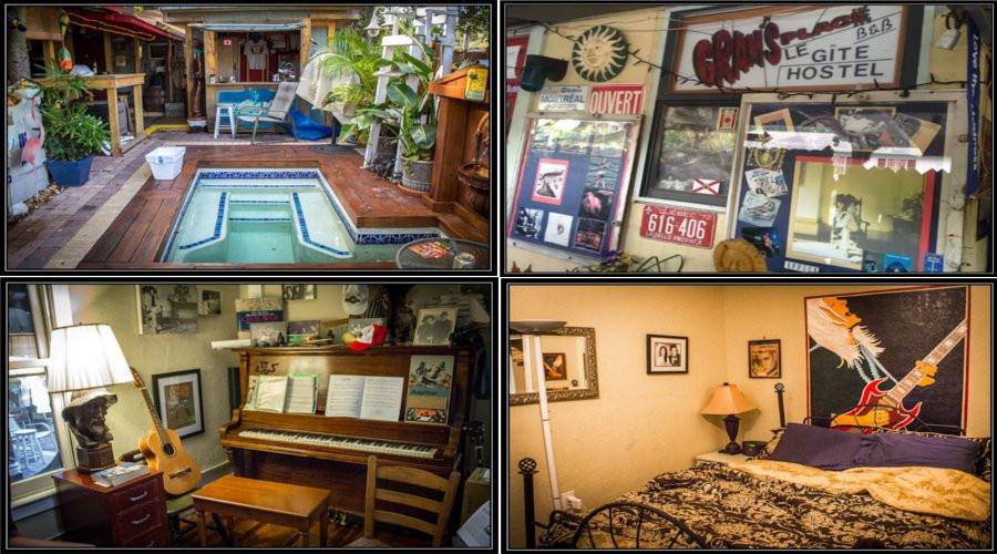 Gram's Place, Tampa Florida