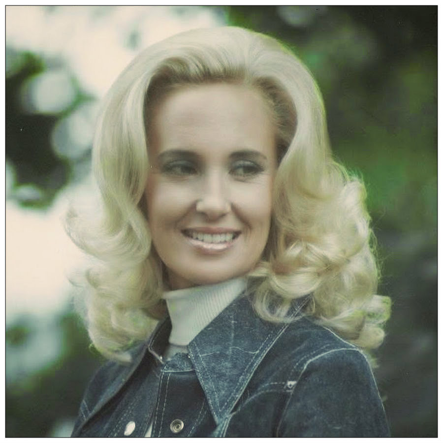 "Tammy Wynette, ""The First Lady of Country Music"""