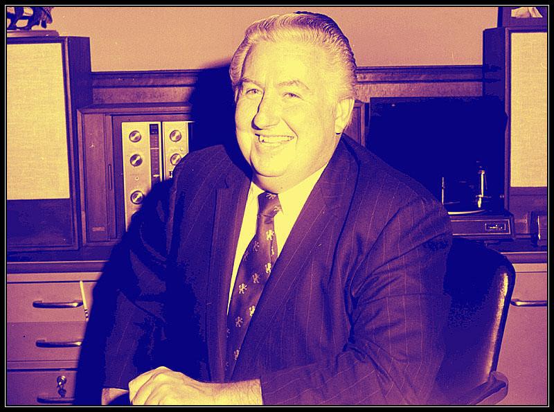 Bill Lowery