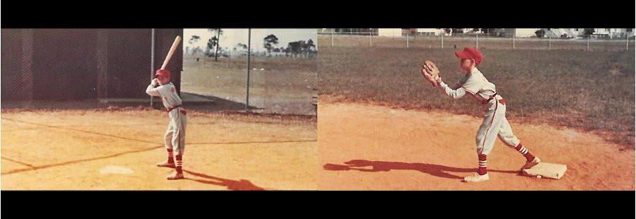 Uncle Dave, Cubs 1st Baseman, 1966