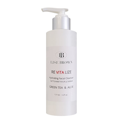 REVITALIZE FACIAL CLEANSER - 177 ML