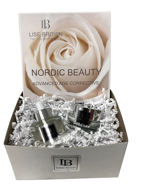 NORDIC BEAUTY Boxed for Gift Giving