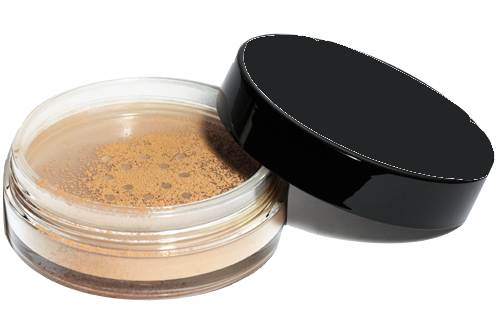 MATTE MINERAL FOUNDATION LOOSE POWDER