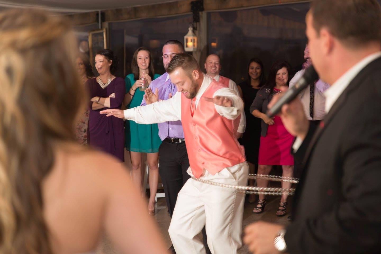 Bast Man Dancing