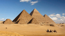 יציאת  מצרים שלי