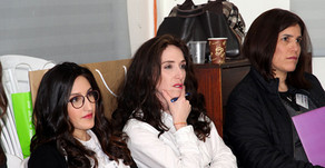Haredi women don't need pity, they need a Feminist view