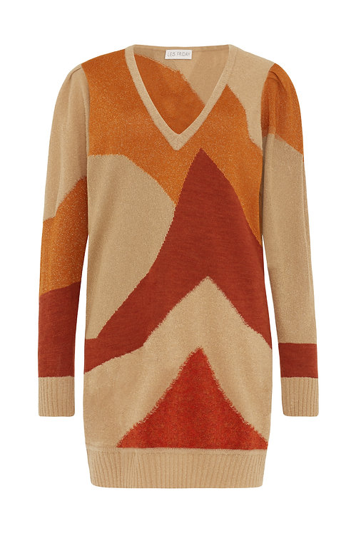 Andes Sweater Dress
