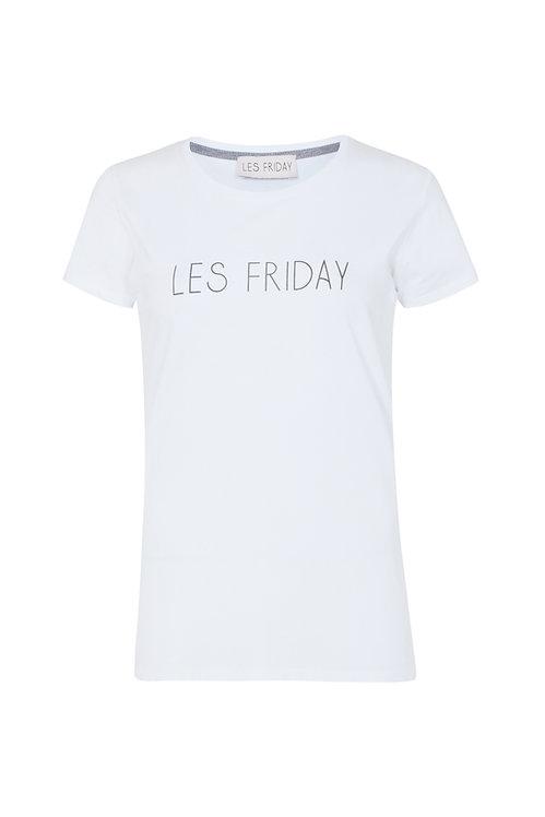 Les Friday T-shirt