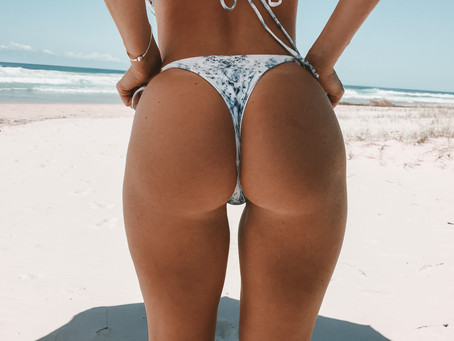 HOW TO GROW A PERKY BOOTY (TOP TRAINING PRINCIPLES)