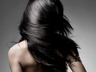 How to Maintain Naturally Healthy Hair, Skin & Nails